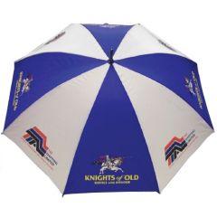 Personalised Golf Umbrella | Best4Balls