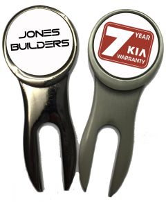 Personalised Golf Pitch Repairer   Best4Balls