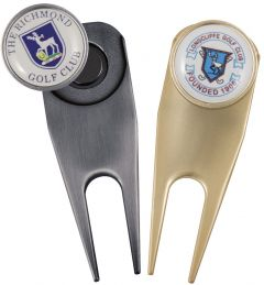Personalised Golf Pitch Repairer | Best4Balls