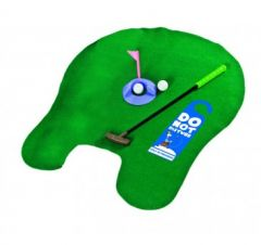 Potty Putter Golf Trainer Funny Golf Toy | Best4Balls