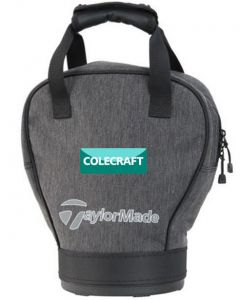 Personalised TaylorMade Classic Practice Ball Bag | Best4Balls