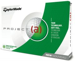 Logo Printed TaylorMade Project (a) | Best4Balls