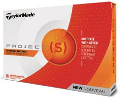 New Project (s) Orange Golf Balls Personalised | Best4Balls