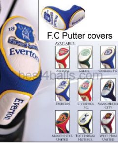 Extreme Golf Putter Covers | Best4Balls