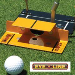 EyeLine Golf - Putting Impact System | Best4Balls