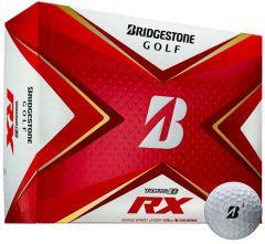 Bridgestone Tour B RX Logo Golf Balls | Best4Balls