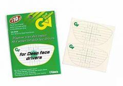 Golf Shot Sensor (Deep Face Drivers)   Best4Balls