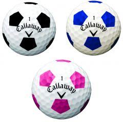 Chrome Soft Truvis Golf Balls from Callaway  | Best4Balls