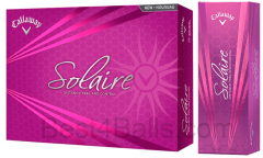 Logo Printed Callaway Solaire | Best4Balls