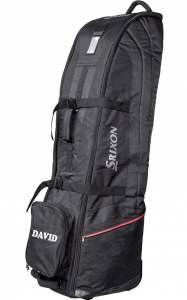 Personalised Srixon Golf Travel Cover with wheels | Best4Balls
