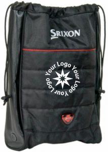 Srixon Personalised shoe bag | Best4Balls