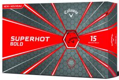 New 2016 Callaway Superhot 55 | Best4Balls