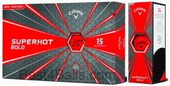 Chrome Soft Logo Printed Golf Balls | Best4Balls