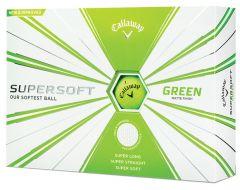 Callaway Supersoft Green | Best4Balls