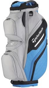 Personalised TaylorMade Supreme Cart Bag | Best4Balls