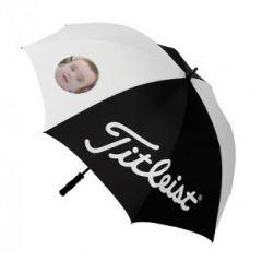 Personalised Titleist Golf Umbrella | Best4Balls
