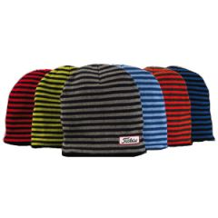 Titleist winter beanie striped | Best4Balls