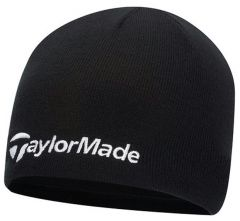 TaylorMade Solid Golf Beanie | Best4Balls