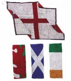 National Flag Golf Towel