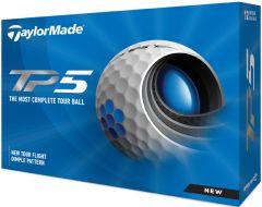 New TP5 golf balls | Best4Balls