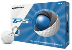 Personalised TaylorMade TP5 golf balls | Best4Balls
