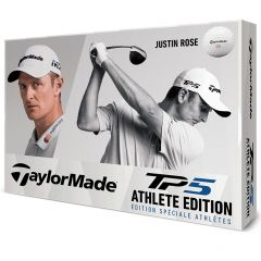New TP5 Athlete Edition Golf Balls | Best4Balls