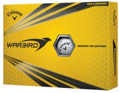 Personalised Warbird Golf balls | Best4Balls