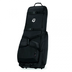 TaylorMade XLTravel Cover With Wheels  | Best4Balls