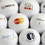 Logo Balls (Corporate)