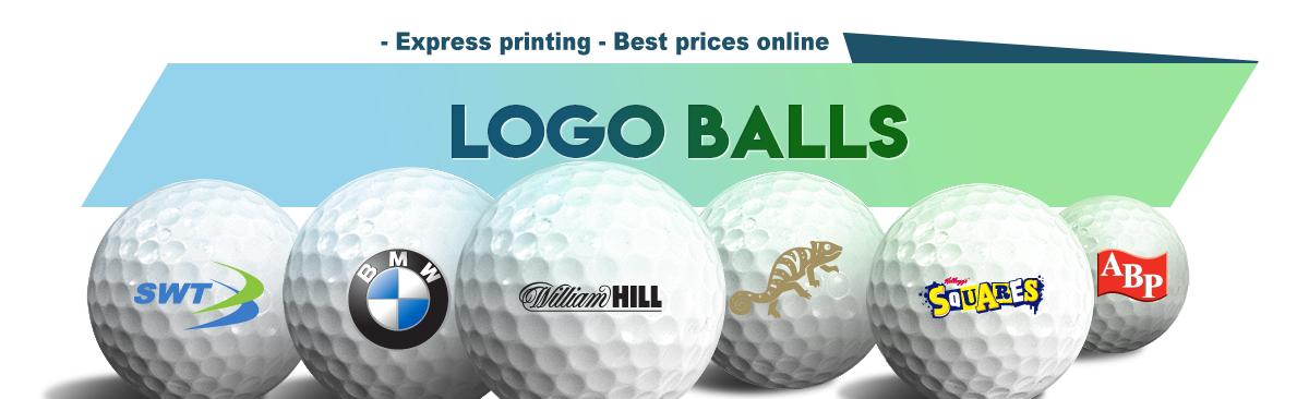 Logo Gols Balls (Corporate)